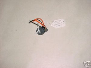 KENMORE WHIRL DRYER TIMER POWER RESISTOR 3388706 279872
