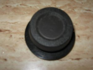 KENMORE DRYER TIMER CONTROL KNOB 697243