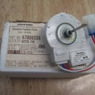 NEW MAYTAG  FRIDGE EVAP FAN MOTOR 61006336 67006968
