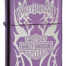 Zippo Harley Davidson Abyss Lighter Model 24954 NEW