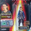 Star Wars Padme Naberrie CommTech Chip MIB