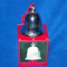 May Dept Stores 2000 Musical Rotating Ornament Bell
