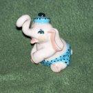 Ceramic Arts Studio Madison Elephant Great Condition