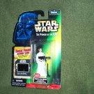 Star Wars 1997 Princess Lei Organa Freeze Frame Kenner