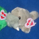 3 Puffkins Lancaster Patrick Whiskers 97-98 W/Tags