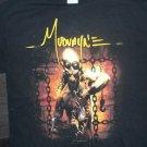 Mudvayne T-Shirt Adult Med New