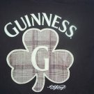 Official Guinness Shirt T-Shirt Brown Adult Medium