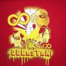 Hoobastank Japanese T-Shirt Xl Shirt