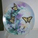 Western Tiger Swallowtails Lena Liu WS George Plate