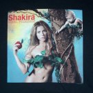 Shakira Oral Fixation North American Tour 2006 Size M