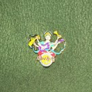 Hard Rock Cafe Baltimore 6th Anniversary Pin