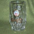 Vintage 1990 Rastal Budweiser Budvar Glass Mug 0.3 L.