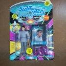 Playmates Star Trek Next Generation Ambassador Spock