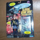 Playmates Star Trek Movie Series General Chang NIB