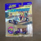 Johnny Lightning Wacky Winners S1 Root Beer Wagon