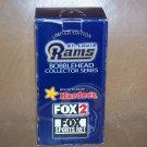 St. Louis Rams Kurt Warner Bobblehead Bobble Nodder