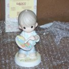 1999 Precious Moments Color World With Loving 644463