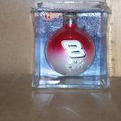 NASCAR Collecttibles Dale Jr #8 Christmas Ornament MIB