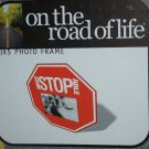 On The Road Of Life Photo Frame 'Un-Stop-Able' NIB
