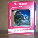 Vintage 1991 Hummel 'Good Shepherd' Ornament MIB