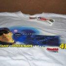 Jimmie Johnson Lowes #48 Original ISC Shirt NWT Medium