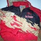 SF 49ers Logo Athletic Authentic Proline Jacket