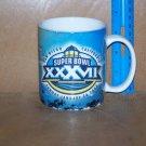 Superbowl XXXVII Coffee Mug San Diego 2003