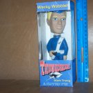 Wacky Wobbler Thunderbirds ALAN TRACY Bobblehead MIB