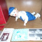 1991 Special Deliveries Baby Boy Doll Ashton Drake