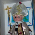 1999 Madame Alexander Doll Father of Vatican City Pope