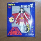 Tower Records Toyfare Battle of Planets Princess NIB