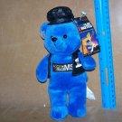 Hard Rock Hotel Las Vegas VH1 Rock To Erase MS Bear MWT