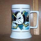 Anaheim Mighty Ducks Mug Stein