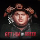 Get Him To The Greek Russell Brand Promo Shirt Size L