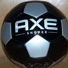 AXE Ad Clean Ur Balls Jamie Kennedy Signed Soccer Ball