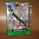 2004 GI Joe Special Response Team Hasbro Asian Version