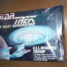 "1988 AMT ERTL Star Trek USS Enterprise Starship 18"" No. 6619"