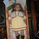 Annette Himstedt Doll - Deta