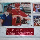 MLB Memorabilia and Collectibles1998