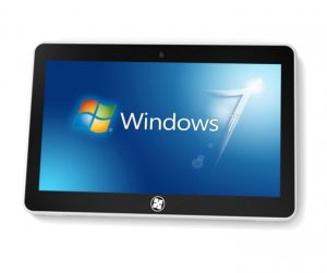 "10"" Tablet PC Capacitive N570 SSD Windows 7/XP/Android"