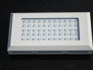 New 2012 120W 7 Bands 3w LED Grow Lights HIGH POWER UFO