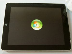 10.2 Slate Tablet PC, Windows 7, 2GB, 32GB,INTEL, WIFI