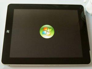 10.2 Slate Tablet PC, Windows 7, 2GB, 32GB,INTEL, WIFI