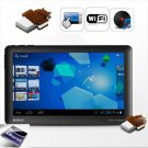 "New Android 4.0 Tablet PC Ainol Novo7 Paladin MID 7"" 8GB 1080P Netbook PDA Black"