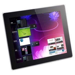 ICOO D90W Tablet PC 9.7 Inch Android 4.0 IPS Screen 1GB RAM 16GB Dual Camera 2160P