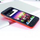 """Amoi N821 3G WCDMA Android4.0 Dual Core 1GHz Dual Sim 1G RAM 4.5""""QHD 3.0/8.0MP"""