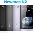 "Newman N2 Quad Core 1.4GHz 1GB RAM+8GB ROM 4.7"" 1280x720P IPS Screen With 13MP Camera Smart Phone"