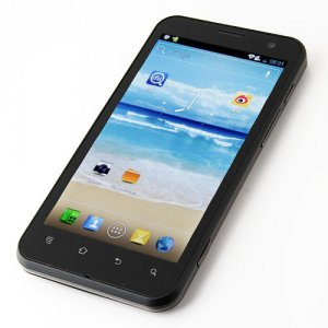 Freelander I20 Quad Core Smart Phone 4.7 Inch HD IPS Screen Android 4.0 Exynos 4412 1.4GHz 13MP