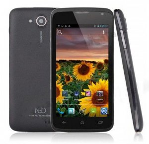 NEO N003 MTK6589 Quad Core Android 4.1 OS 3G Wifi GPS 5.3 Inch IPS Screen Smart Phone