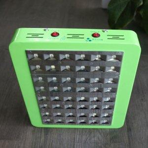 NEW Reflector FULL SPECTRUM 120 watt LED Grow Light